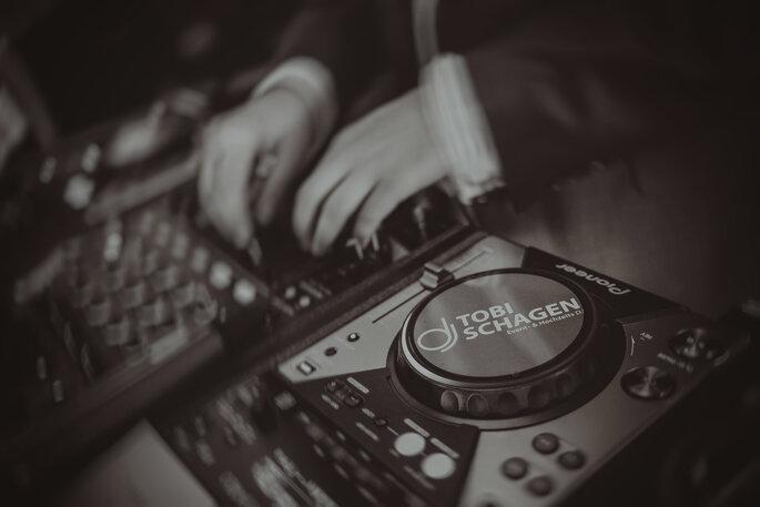DJ Tobi Schagen