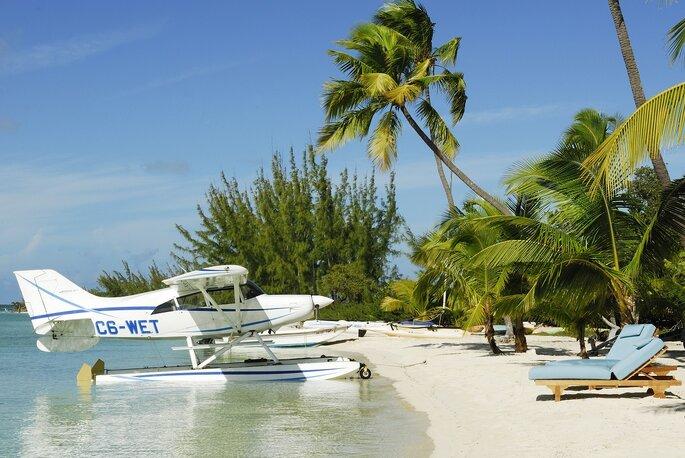 Photo :  The Islands of The Bahamas.