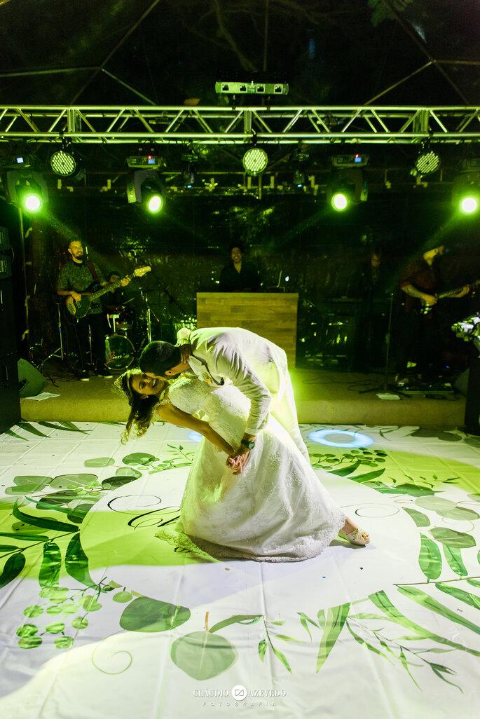 Foto: Cláudio Azevedo Fotografia