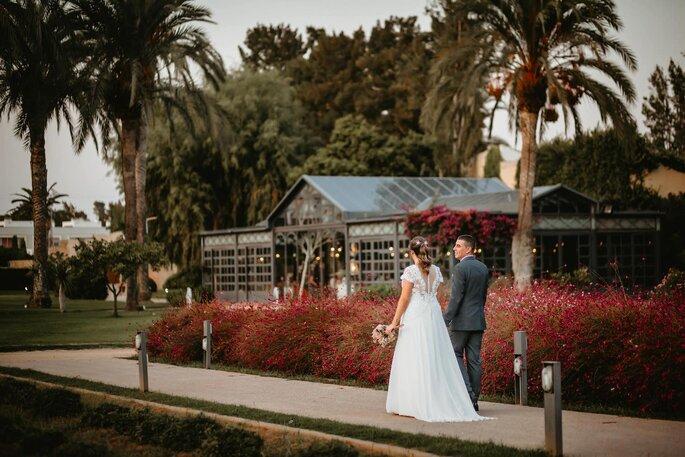 Fotografía de boda en Valencia