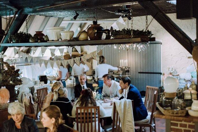 Foto: Gasterie de Wiemel