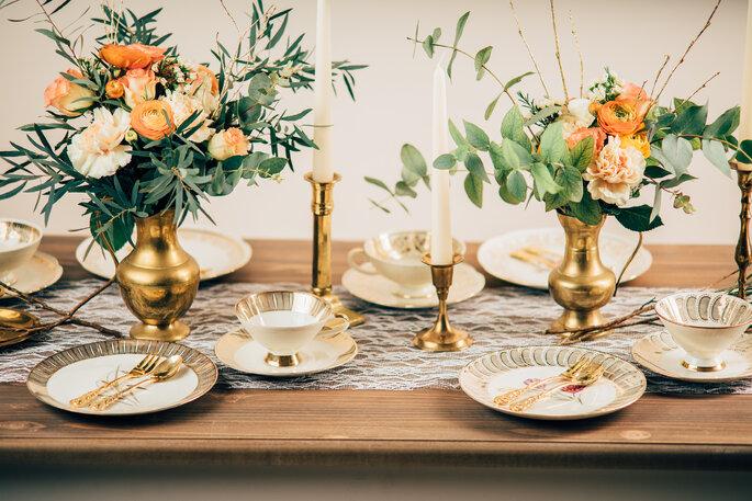FrauGlück Wedding & Event Styling