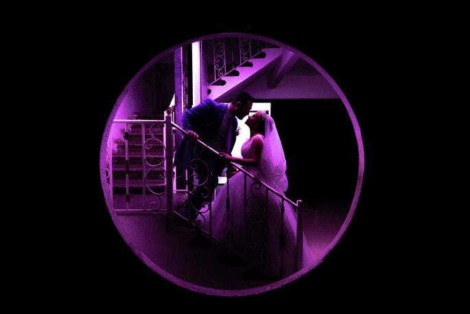 Jahlcob Visual Artist fotografía de bodas Riviera Maya
