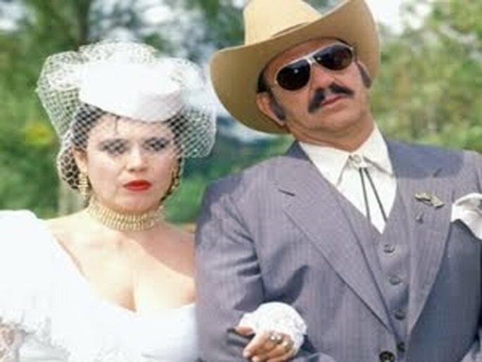 Novela Roque Santeiro: Casamento da Viúva Porcina