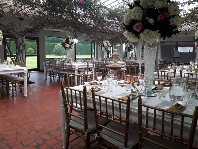 Hacienda Amevea Hacienda para bodas Bogotá
