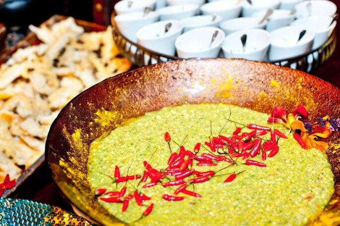 buffet eventos comida baiana