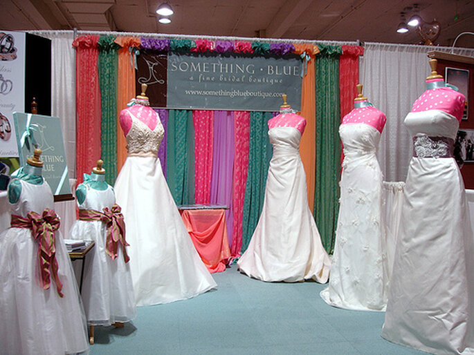 If you 39re planning a wedding a bridal show can be a great way to meet and
