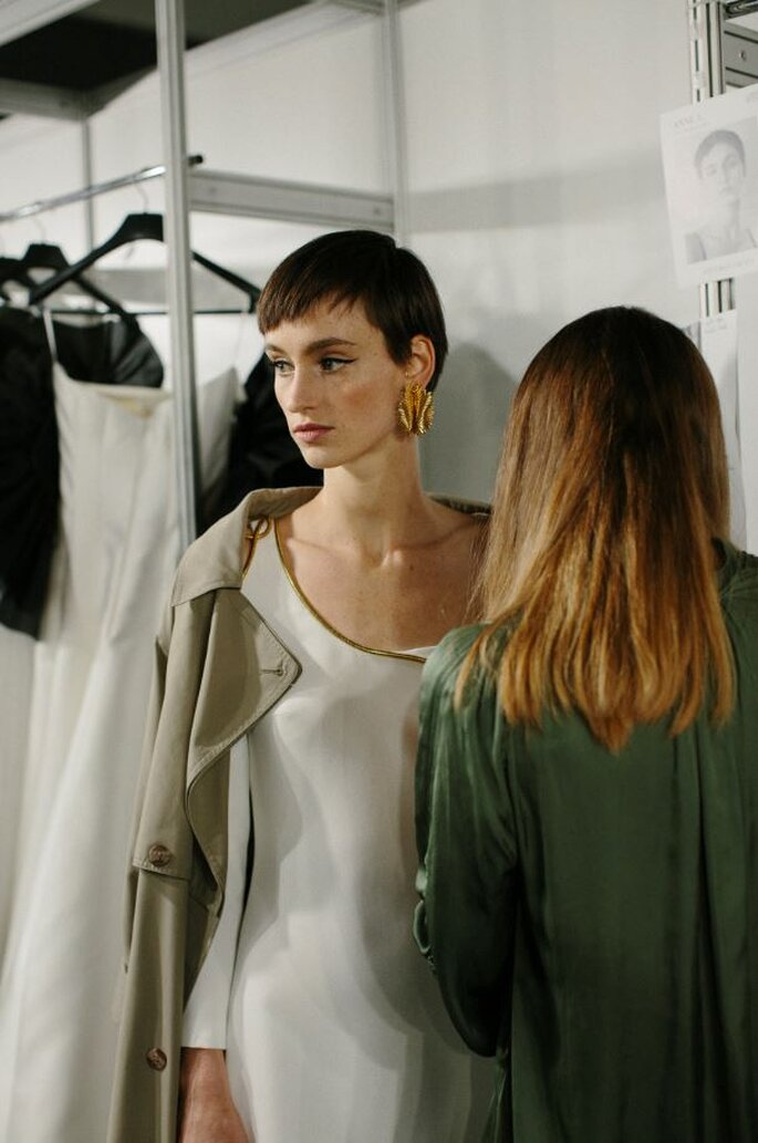 Valmont Barcelona Bridal Fashion Week 2020 - Digital Experience
