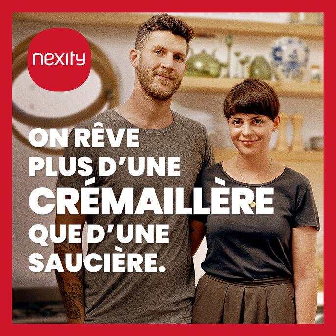 Nexity - Cadeau de Mariage - Liste de mariage - France