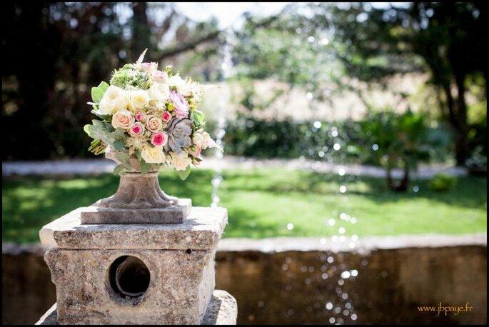 Photo : Jbpaye -  Autrement Fleurs