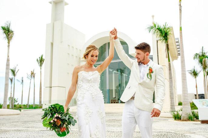 Grand Palladium Costa Mujeres Resort & SPA hoteles para bodas Isla Mujeres