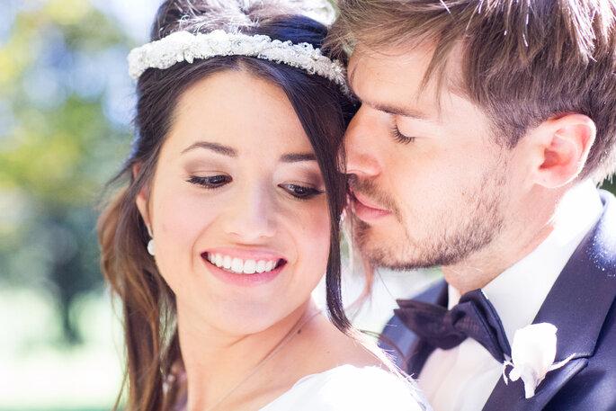 Herbstliche Hochzeitsinspirationen aus dem Schloss Hünigen