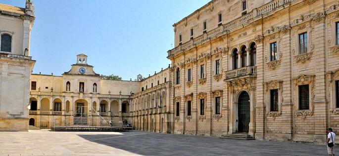Lecce Duomo - ridem
