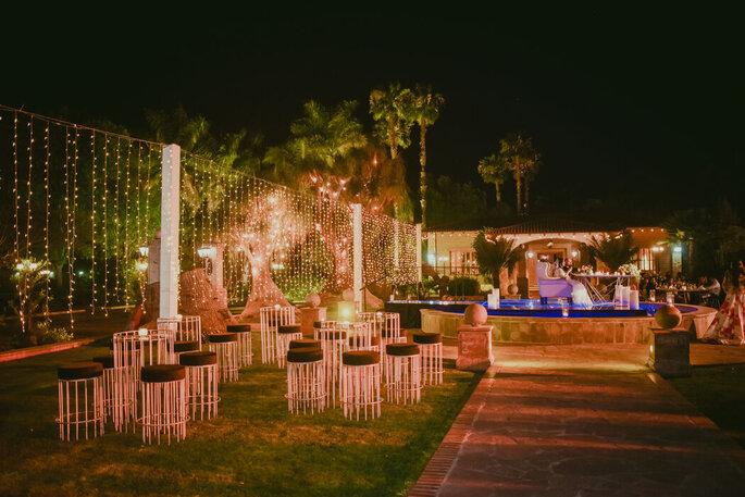 By Escobedo Wedding planner Jalisco