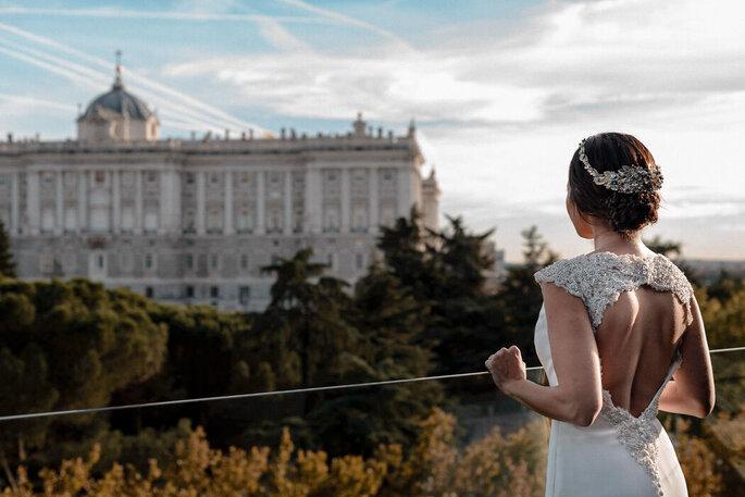 Yohe Cáceres fotógrafo bodas Madrid