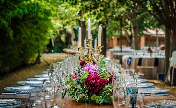 Los 12 mejores lugares de boda para casarse en catalu a - Sitios para casarse en barcelona ...