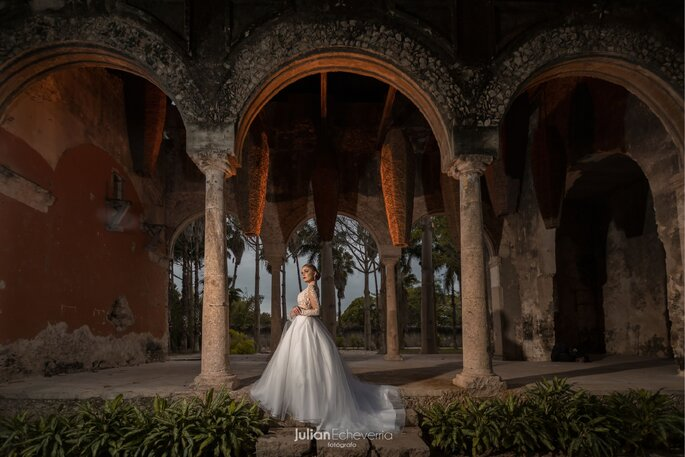 Julián Echeverría Fotógrafo- Yucatán