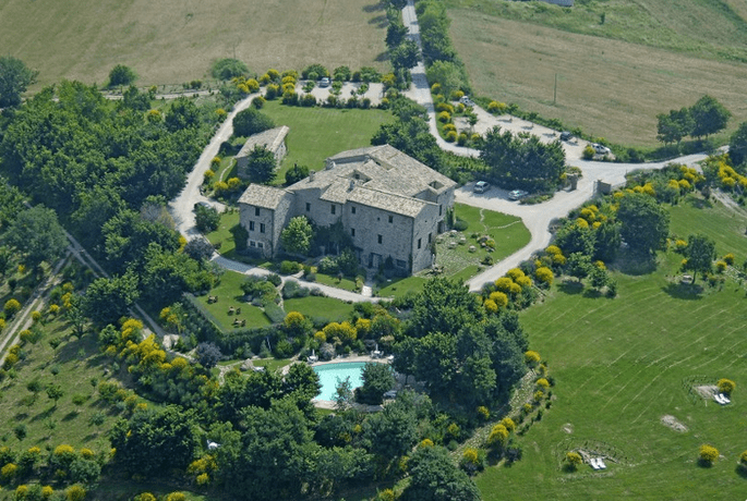 Castello di Pietrata