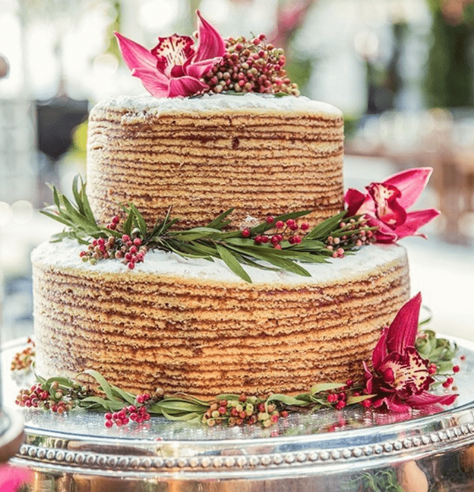 Piece of Cake. Foto: divulgação