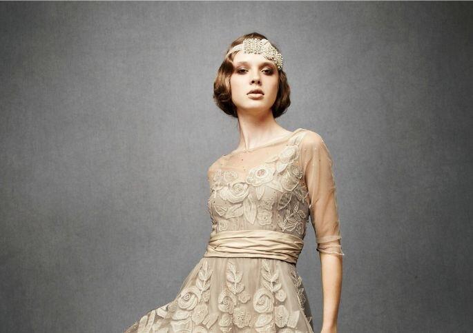 Foto: Wie wäre es mit einer Hochzeit im Gatsby-Style?