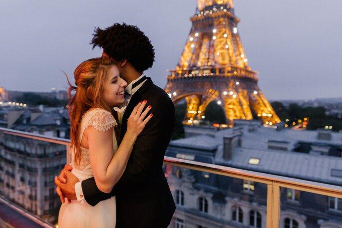 Hôtel Pullman Tour Eiffel