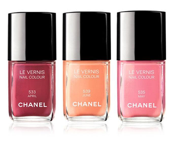 Chanel summer 2012. Foto. Chanel.com