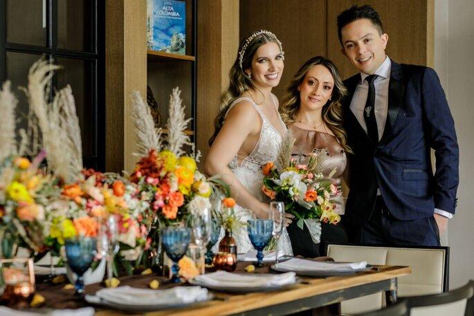 Christian Cardona Fotografía de bodas Bogotá
