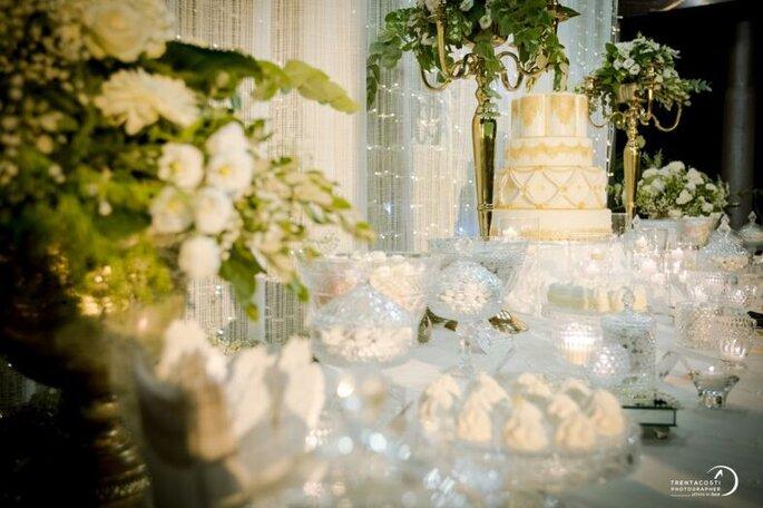 Barbara Eventi: Wedding Restyling