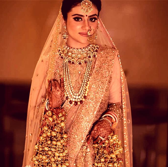 Credits: Signature Jewellery by Rachna & Chandini