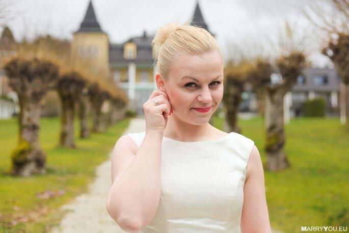Edyta Borowska, www.MarryYou.eu