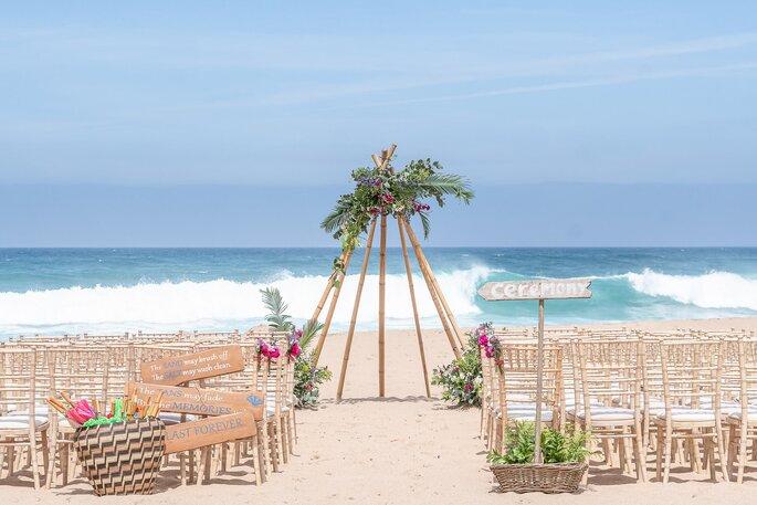 Lisbon Wedding Planner