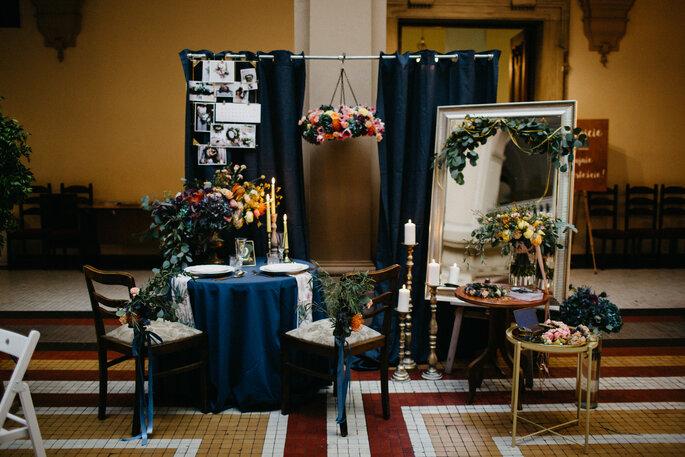 Concept Weddings we Wrocławiu