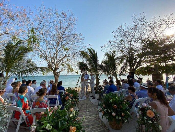 Hotel Isla del Encanto Hotel para bodas Cartagena