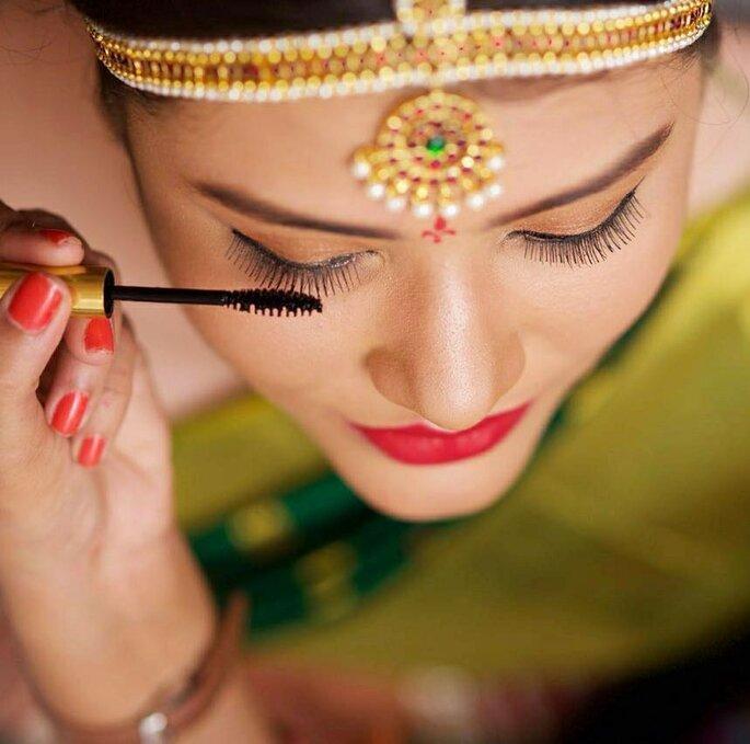 Photo: Swati Makeovers.