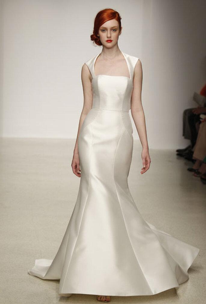 Robe de mariée Amsale 2013