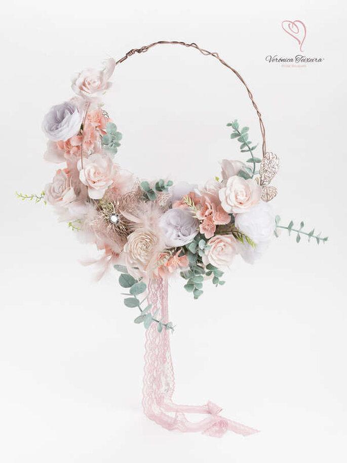 Verónica Teixeira - Bridal Bouquet