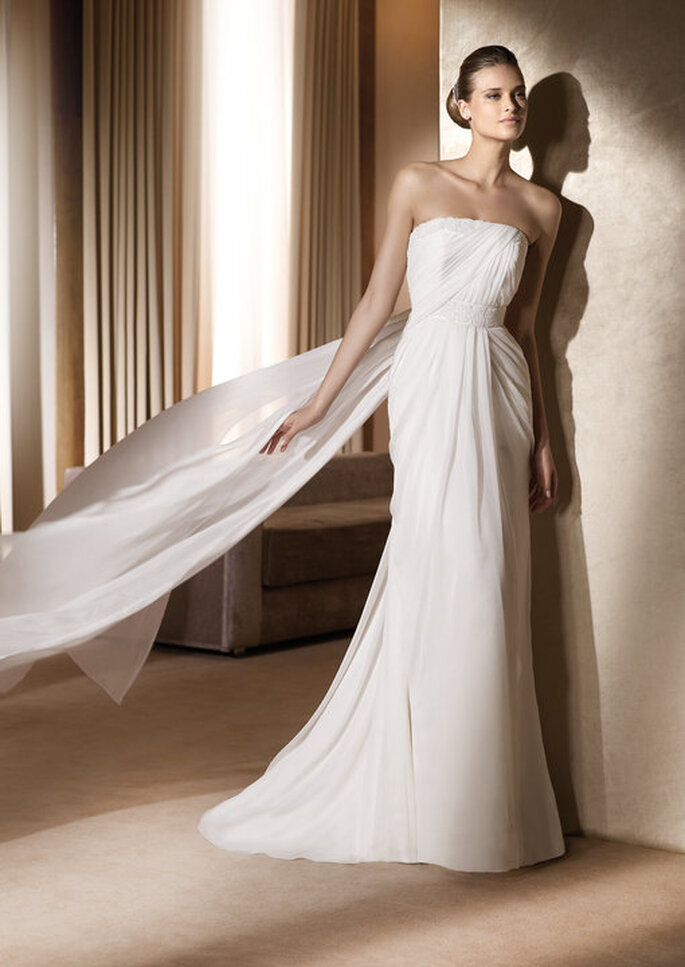 Abeto - Fashion Collection Pronovias 2011