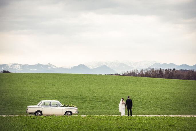 Hochzeitsfotograf Feder