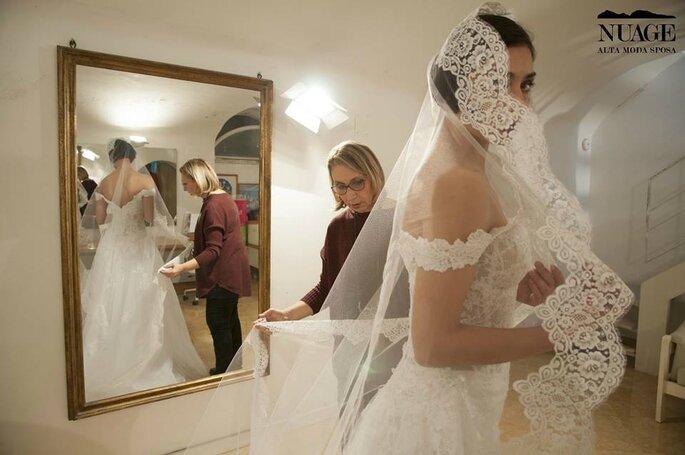 Nuage Sposa