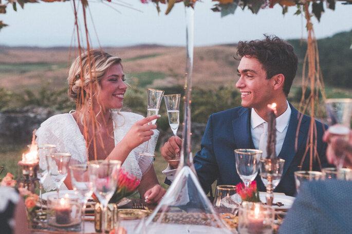 Nicoletta del Gaudio Wedding planning & design