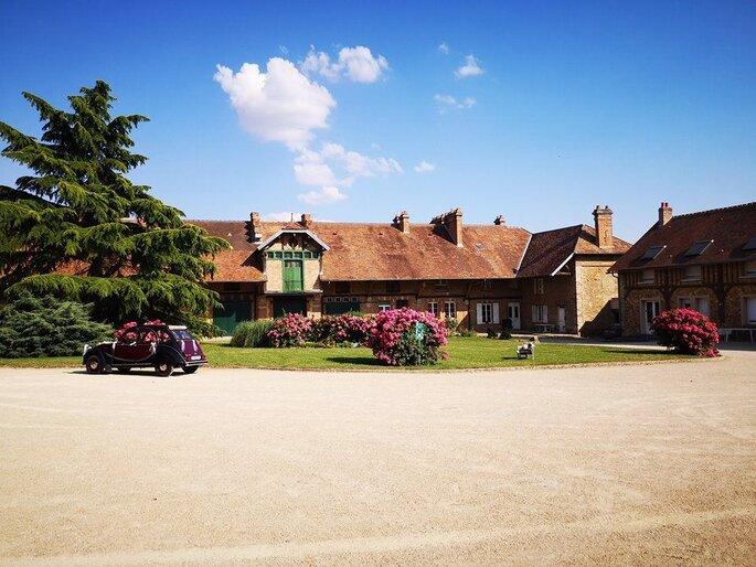 La Ferme de Forest - Lieu de réception mariage - Seine-et-Marne