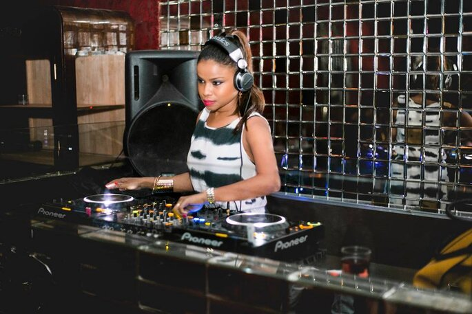 Photo: DJ Jaya.