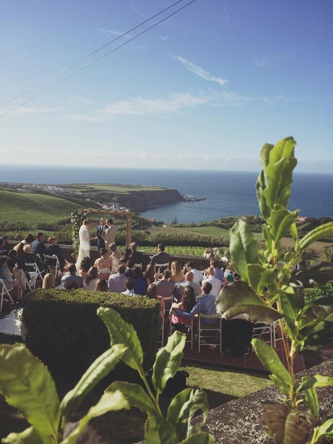 Azores Islands Destination Weddings & Celebrations