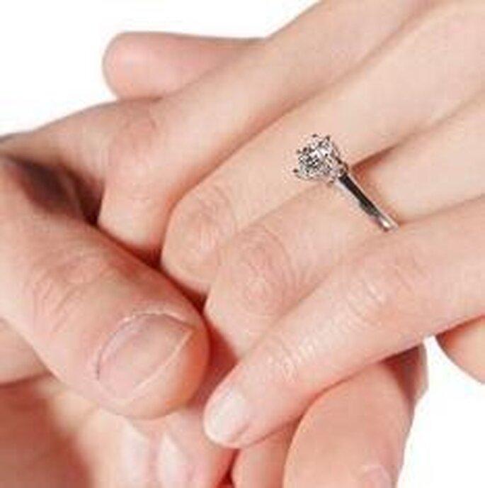 Ideas para darle el anillo de compromiso
