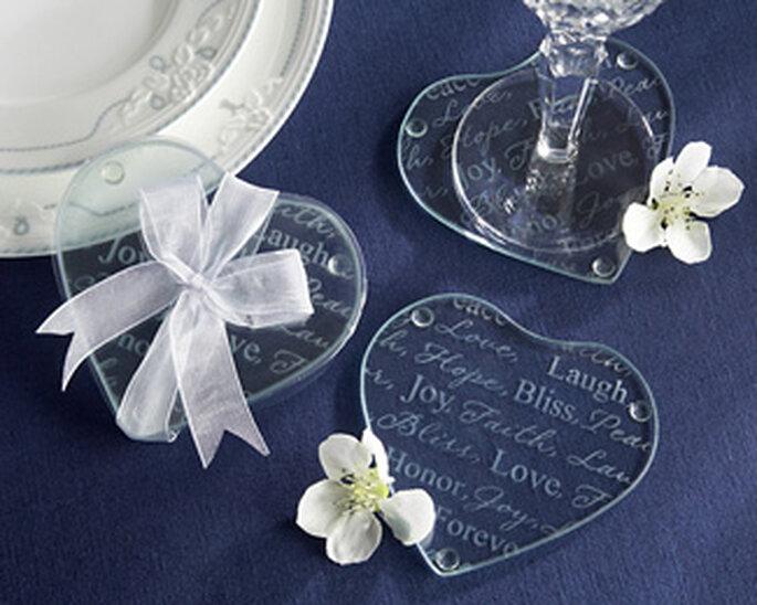 Cadeaux pour invités mariage