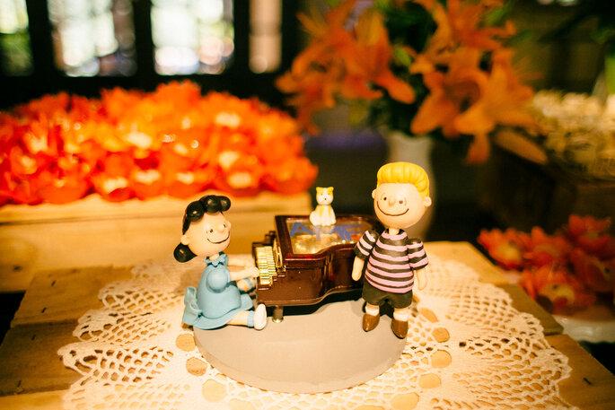 mesa de doces decoração casamento