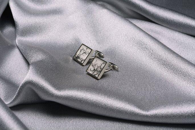Personalisierter Schmuck von Anzu Jewelry