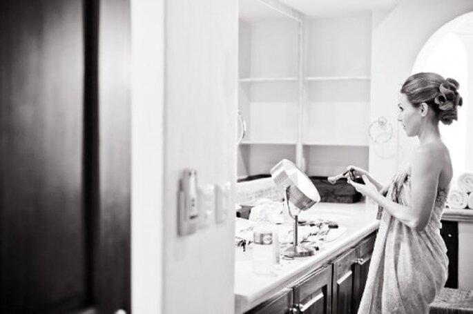 Tips para que tu piel luzca radiante el día de tu boda. Foto de Fine Art Studio Boutique Wedding Photograpy