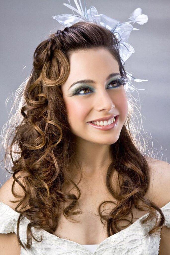 Fabiola Neglia Maquillaje