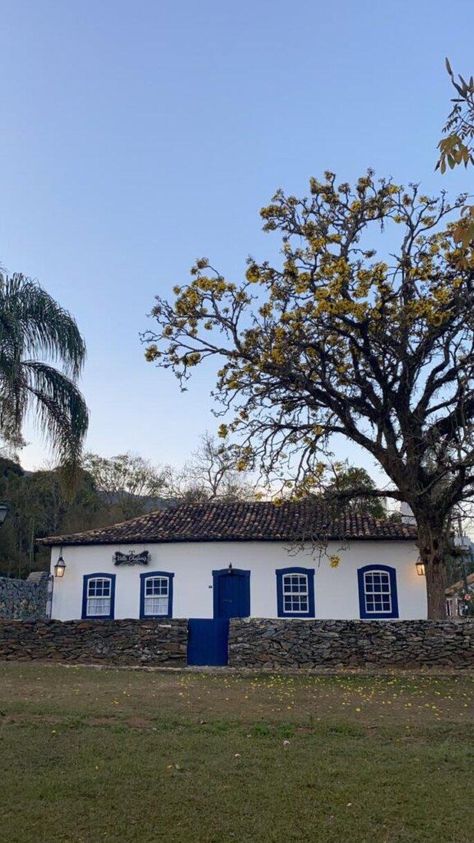 Villa Chafariz Tiradentes